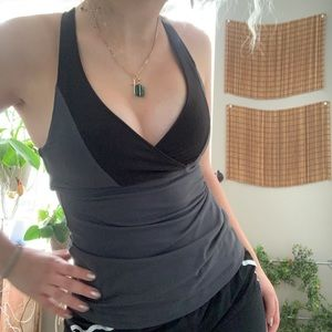 Victoria secret athletic tank